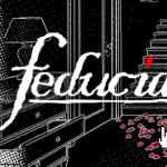 Feducia Logo horror adventure game